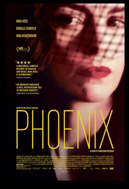 Film poster from <em>Phoenix</em>