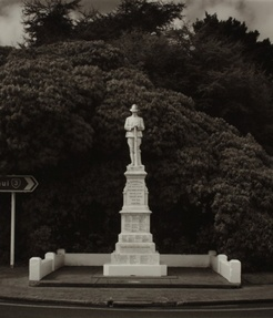 Laurence Aberhart: Recent Taranaki Photographs in Inglewood