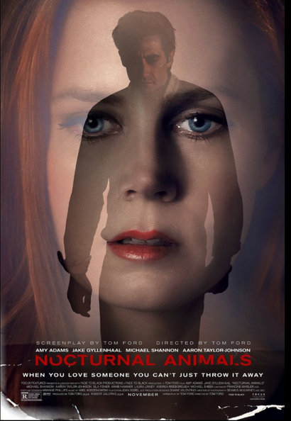 Poster for <em>Nocturnal Animals</em>