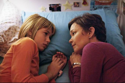 Film still from <em>Little Secret</em>. Image courtesy of The Brazilian Embassy of New Zealand.
