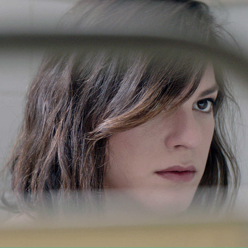 Film still from <em>A Fantastic Woman</em>