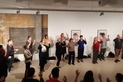Waiata in the Gallery
