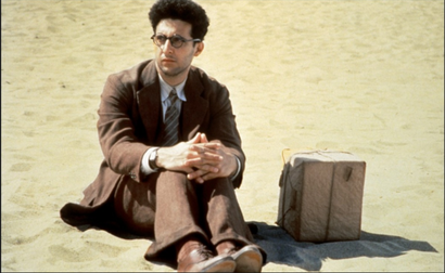 Film still from <em>Barton Fink</em>. Image courtesy of Roadshow Distribution