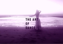 The Art of Dance...in the Gallery