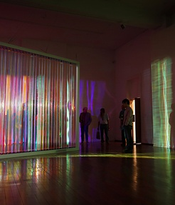 New stars of kinetic art at the Govett-Brewster Art Gallery