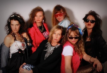 The Ladies 80's Choir