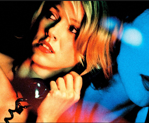 Film still from <em>Mulholland Drive</em>