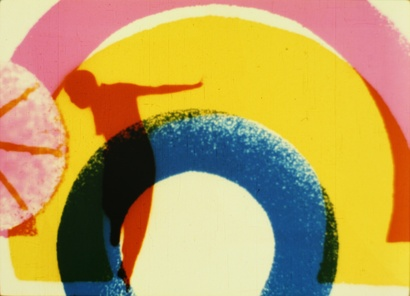 Len Lye