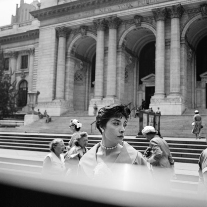 Film still from Vivian Maier: Who Took Nanny's Pictures?. Image courtesy of British Council New Zealand.