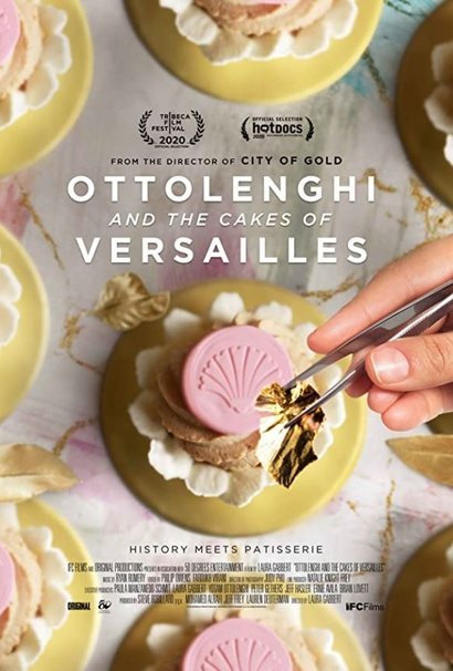 <em>Ottolenghi and the Cakes of Versailles</em>