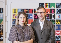 Co-Directorship announced for the Govett-Brewster Art Gallery/Len Lye Centre