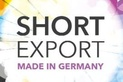 Short Export 2019: Made In Germany
