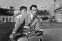 Monica's Eatery Italian Film and Dinner Event: Roman Holiday