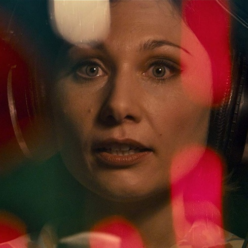 Film still from <em>Berberian Sound Studio</em> Image courtesy of Madman Distribution.