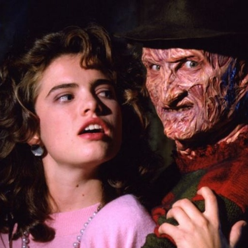 Film still from A Nightmare on Elm Street Image courtesy of Roadshow Distribution.