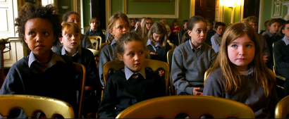 Film still from <em>School Life</em>