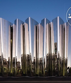 Govett-Brewster Art Gallery and Len Lye Centre a Christmas Hit
