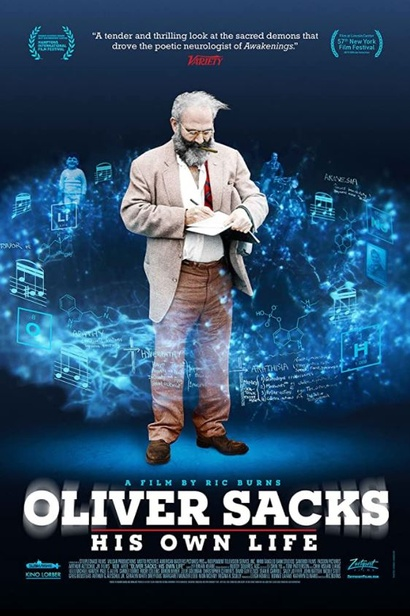 <em>Oliver Sacks: His Own Life</em>