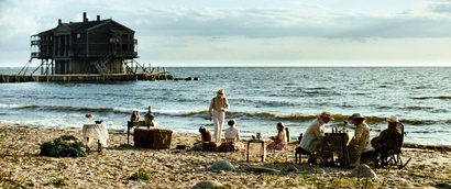 Film still from <em>My Beautiful Country</em> 2012. Image copyright Bavaria Film