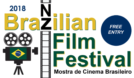 The Brazilian Film Festival 2018 from the Brazilian Embassy of New Zealand