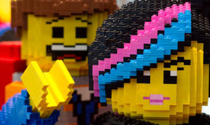 Film still from <em>The Secret World of Lego</em>. Image courtesy of Goethe-Institut New Zealand.