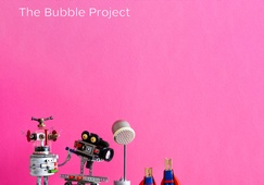 Once in a Lifetime - The (extended) Bubble Project