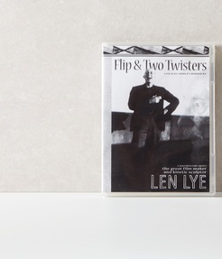 Flip & Two Twisters (DVD)