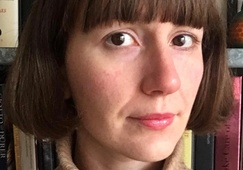 We welcome Erika Balsom as International Film Curator in Residence 2017