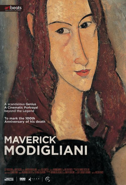 <em>Maverick Modigliani</em>