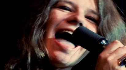 Film still from Monterey Pop. Image courtesy of Jane Balfour Films.
