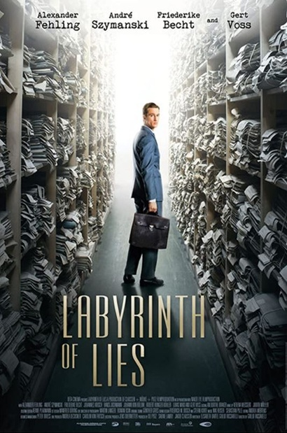 <em>Labyrinth of Lies</em>