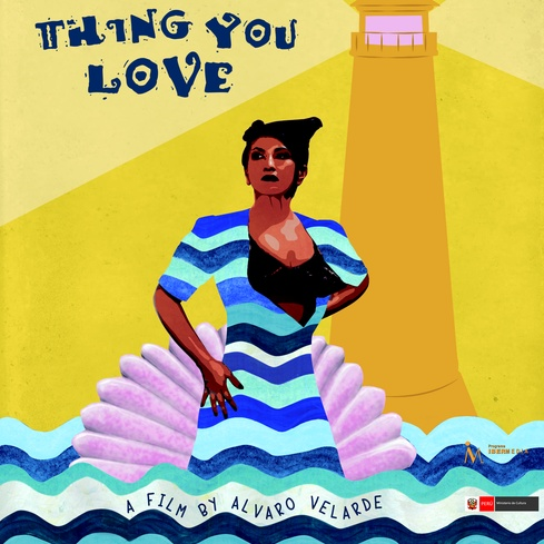 Poster for That Thing You Love