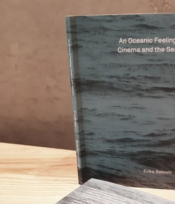 New publication – An Oceanic Feeling: Cinema and the Sea