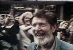 <em>A Tribute to John Cage</em>, film still. Courtesy of Electronic Arts Intermix