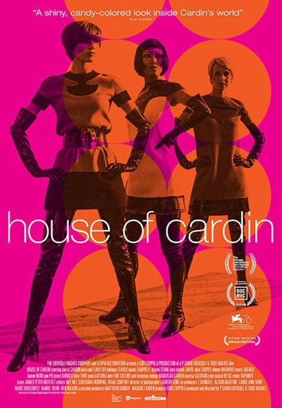 <em>House of Cardin</em>