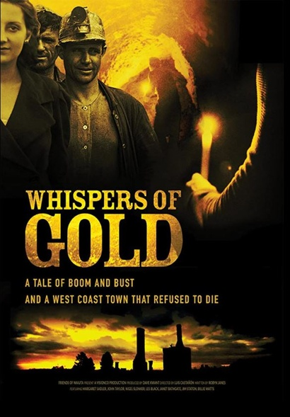 <em>Whispers of Gold</em>