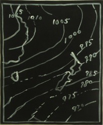 Tom Kreisler <em>Night Weather</em> 1984.