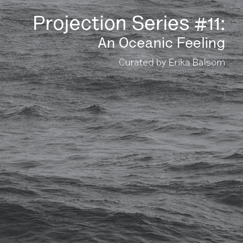 <em>Projection Series #11: An Oceanic Feeling</em>. Photo Bryan James